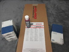 Chevy 292 Truck 1979-84 Felpro gaskets Clevite rod/main bearings Habla Espanol
