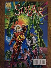 Solar Man of the Atom (1992) #53 - Very Fine