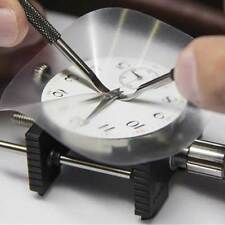 Bergeon 7982-85 Protective Vinyl Sheets for watch dial, case opening. Pack of 5