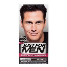 JUST FOR MEN HAIRCOLOUR x1 (different colours available)