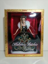 2006 Holiday Barbie Collector by Bob Mackie #J0949 NRFB