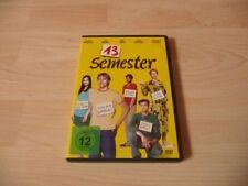 DVD 13 Semester - 2009/2010 - Max Riemelt + Alexander Fehling