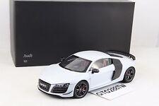 Kyosho 1:18 scale Audi R8 GT(Suzuka Grey Matte/Matt Gray Effect)