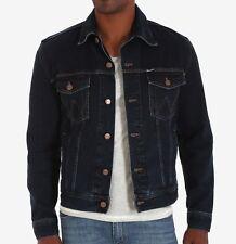 Wrangler Men's Western 100% Denim Jacket - M