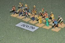 25 mm ACW/Old West-GUNFIGHTER & APACHES 14 cifre-SCENICS (16070)