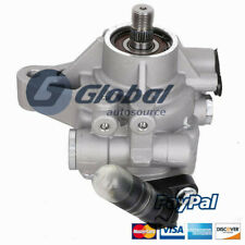 56110-RAA-A03 Power Steering Pump For Acura RSX TSX Honda Accord CR-V Element
