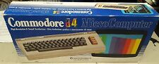Commodore 64 Mk1 Boxed with Power Supply and 3 months warranty