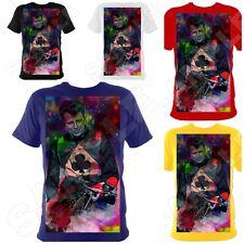 Peter Craven Paint Speedway T-Shirt