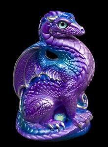 Windstone 2020 Kickstarter Bantam Dragon Figurine - #142 H