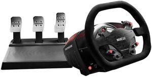 ThrustMaster TS-XW Racer Sparco P310 Competition Mod - Volante De Carreras Xbox