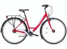 "Retro Bike Dutch City Bicycle Avenida 8 Open Frame 21"" 2018 by Ridgeback in Box"