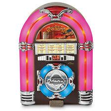 Rock-Sammler-Jukeboxes
