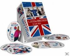 Little Britain - Great Box  [8 DVDs] (2008)