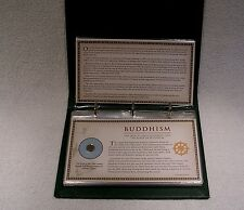 Coins of Ancient Civilizations & Religions - Postal Commemorative Collection