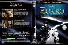 DVD Zorro 31 | Disney | Serie TV | Lemaus