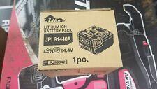 Max Rebar Tier 4ah Battery Jp91440a Battery Rb441t Rb611t Rb398 Rb518 Rb397 Rb51