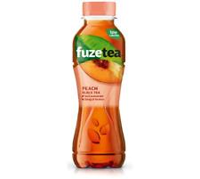 Fuze Tea Botella X 12 Piezas CL.40 Pesca
