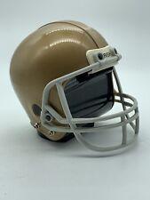 Notre Dame Fighting Irish NCAA Mini Football Helmet ERTL Replica Coin Bank