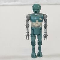 Vintage Star Wars 2-1B Medical Droid Action Figure 1981 Kenner LFL Rare