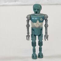 Vintage Star Wars 2-1B Medical Droid Action Figure 1981 Kenner LFL Rare