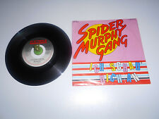 Spider Murphy Gang - Ich schau Dich an (1982) Vinyl 7` inch Single Vg +