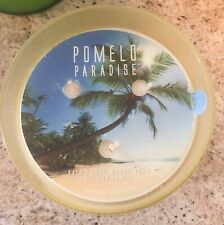 NEW NEVER USED! Bath & Body Works 3 Wick Candle - Pomelo Paradise