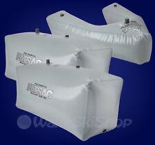 2 Fly High Jumbo Fat Sac Ballast Bags And 1 Integrated Bow Sac Combo W719 W711