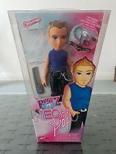 Bratz BOYZ 1st Edition NEON POP CAMERON Rare Blond Doll New In Box NRFB MGA