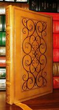 Voltaire CANDIDE Franklin Library 1st Edition 1st Printing
