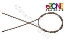 Câble flexible inner wire 133cm pour topline doner kebab Couteau cutter tronçonneuse