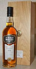 Glenglassaugh 41y 1973 43,9% The Malt Whisky Company Single Cask 321 Bottles