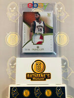 2012-13 Immaculate Collection Marcus Morris #185 29/99 PlayerWorn RC Rookie MINT