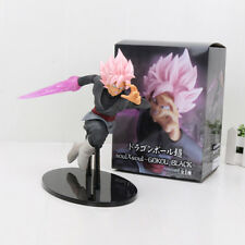 DRAGON BALL SUPER - Goku Black Rose Action figure 15cm