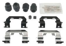 Carlson 13552Q Front Disc Brake Hardware Kit