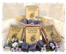 Montana Scented Gold Nuggets _ Clamshell Tart Melts