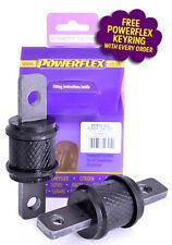 HONDA CIVIC Mk7 REAR UPPER ARM INNER BUSH, POWERFLEX, PAIR, PFR25-325