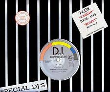 "12"" - T-Coy - Cariño (SPANISH PRESS. 1988 LATIN HOUSE) NUEVO*NEW, STORE LISTEN"