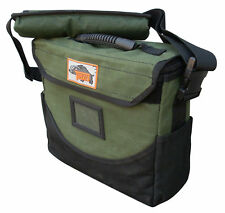 Tusker Canvas Shoulder Tool  Bag Deluxe LARGE