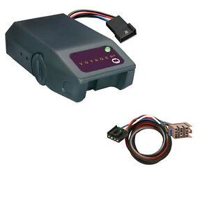Reese Trailer Brake Control for 03-06 Escalade 03-06 ESV EXT Voyager Module Box