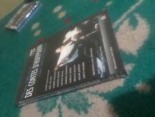Jacques Offenbach - Des Contes D'Hoffmann - Some Tales Of Hoffmann (DVD, 1999)