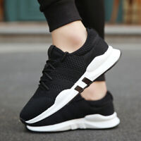 Mens Running Shoes Mesh Lightweight Sneakers Tennis Sports Athletic Outdoor