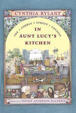 In Aunt Lucy's Kitchen Cobble Street Cousins