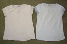 Girls Tops x2 from Matalan - Size 8-9 Years