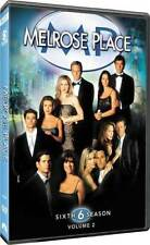 Melrose Place Season 6 Volume 2 Vol Series New DVD Region 1