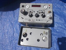 Eaton UPC5000BAAA Heavy Duty Pressure Calibration Standard