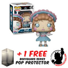FUNKO FIVE NIGHTS AT FREDDYS TWISTED ONES ELLA EXCLUSIVE + FREE POP PROTECTOR