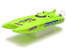 ProBoat Miss Geico 17inch Catamaran Brushed: RTR INT #PRB08019I