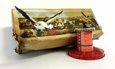 Adebar Flying Bird (Wind up)  W. Germany C. 1948 Perfect working condition