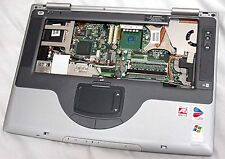 Compaq Presario X1000 x1050us Laptop Motherboard Centrino 1.4 ghz Cpu In Case