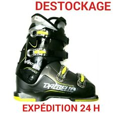 chaussure de ski adulte occasion DALL BELLO taille:42 Mondopoint:27/275
